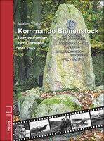 """""""Kommando Bienenstock"""" - Doku von W. Waiss - Helios-Verlag"""