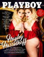 Playboy mit Selbstliebe-Message? Chefredakteur Florian Boitin im Interview