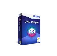 Leawo UHD Ripper for Mac wird offiziell veröffentlicht zum Rippen von 4K Blu-rays