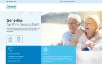 Gesundheit: www.dexcel-pharma.de mit neuen Inhalten