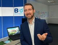 Fit für die Zukunft mit Unternehmensbereich BIRCOdigital