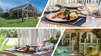 """""""Foodcation"""" deluxe: Neue kulinarische Highlights im ELA Quality Resort Belek"""