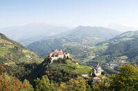 Große Wiedersehensfreude in Südtirol