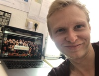 Neuer Weltrekord beim 1. Internationalen Zoom-Hack-Slam