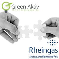 Energieversorger Propan Rheingas setzt auf Green Aktiv als Partner bei Energieberatungen