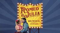 """Musical-Ereignis des Jahres: Theater Lichtermeer startet mit Showsensation """"Romeo und Julia"""" in die Open-Air-Musical-Saison 2021"""