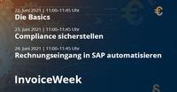 InvoiceWeek: Webinar-Special der SER Group zur Rechnungsverarbeitung