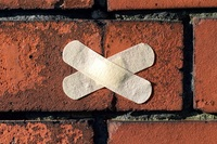 Schäden an Fassaden: erkennen, bewerten, beseitigen