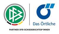 Das Örtliche wird neuer Schiedsrichter*innen-Partner des DFB