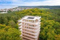 Die Erlebnis Akademie AG eröffnet neuen Baumwipfelpfad auf Usedom