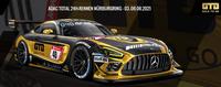 Harte Auswahl für den ersten GOLD-TO-GO-Mercedes
