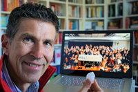 WELTREKORD - 1. Internationaler Zoom-Hack-Slam von Top-Speaker Hermann Scherer - 312 Teilnehmer - 312 Tipps