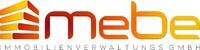 MeBe Immobilienverwaltung- Zuverlässig. Engagiert. Transparent.