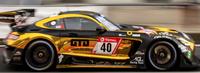 Erster GOLD-TO-GO-Automat auf dem Nürburgring