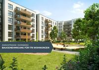 Nürnberg: Bau von über 170 Wohnungen kann starten