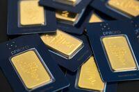 Gold-Sparplan mit Bestnote