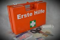BLR Akademie lehrt Erste Hilfe in München