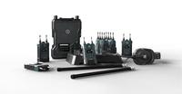 Solidcom M1 von Hollyland: Die nächste Generation drahtloser Gegensprechanlagen für Teams