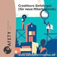 Basiswissen Gefahrgut im Crashkurs! www.Safetytrainingplus.com