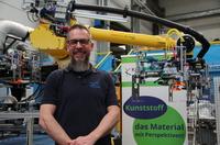 Kunststoffindustrie in der Region bietet interessante Ausbildungs- und Arbeitsplätze