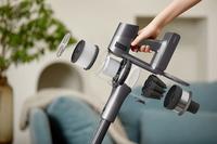 Dreame T30: Neuer kabelloser Stabstaubsauger bietet smartes Reinigungserlebnis