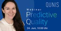 Predictive Quality - mit Data Analytics Produktionsprozesse optimieren