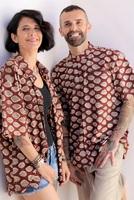 Slowing - neues Fashion-Label für aktuelle Society-0utfits aus Pure-Eco-Produktion