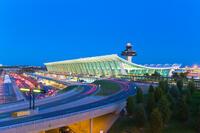 Beispiel Washington Dulles International Airport: Wie Flughäfen das Reisen für Passagiere in Corona-Zeiten so gesundheitssicher wie möglich gestalten