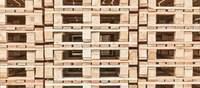 ISPM 15 konforme Paletten für Firmen aus Malsch
