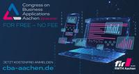 abas Software GmbH ist exklusiver Partner des CBA Aachen