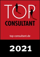IBsolution ist TOP CONSULTANT 2021