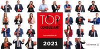 TriFinance ist Top Consultant 2021