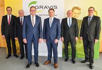 Jan Heinecke wird Vorstandsmitglied der AGRAVIS
