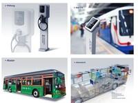 Kostenlose EV-Sourcing-Veranstaltung mit Taiwans führenden Lieferanten aus der Lieferkette für intelligente Fahrzeuge