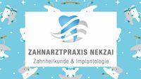 Zahnarzt Nekzai (Hamburg) über Kreidezähne bei Kindern