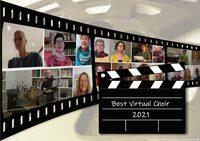 Best Virtual Choir - Ready For Takeoff