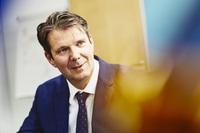 Olaf Harbert wird neuer CEO von Tempo-Team Personaldienstleistungen