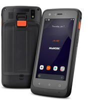 Mio bringt MioWORK A500s Android-Geräteserie für den professionellen Einsatz
