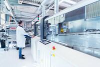 Smart Electronic Factory und micronex zeigen auf: Von der Digitalisierungsstrategie zur Ressourceneffizienz