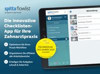 """""""flowlist"""" - ausgezeichnet als Fachmedium des Jahres 2021"""