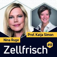"""Wissenschafts-Podcast """"Zellfrisch"""" mit neuen Folgen"""
