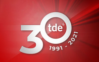 30 years of tde: With quality and sustainability into the future