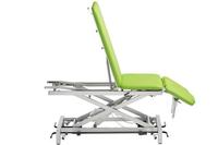 Massageliege - Hydraulik oder Elektro?