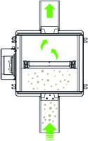 Neue Hygiene-Filter - für hohe Raumluftqualität