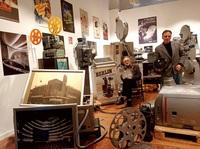Kinomuseum Berlin eröffnet im ALEXA