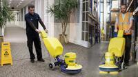 Produktion der Bodenpflegemarke Cimex® kehrt zurück nach Europa