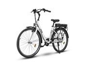 Summer in the City - Das neue Jeep City E-Bike ECR 3001