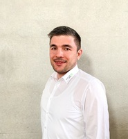 René Gebhardt übernimmt Geschäftsstellenleitung am neuen Berliner Standort