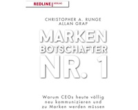 """Neuveröffentlichung: """"Markenbotschafter Nr. 1"""" - Deutschlands Top-Chefs berichten"""