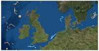 Fischereifahrzeuge sammeln Daten für den Copernicus Marine Service